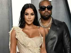 Kanye says he is 'trying to divorce Kim'