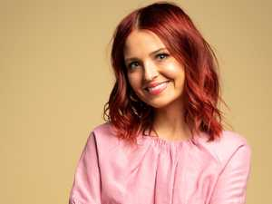 Toowoomba produces newest Aussie TV star