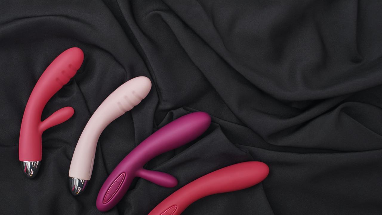 A Clifton man has been fined after stealing his neighbour's sex toys.