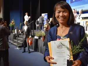 Meet Australia's newest citizens in Mackay
