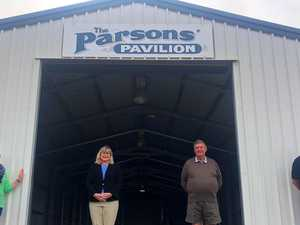 Dalby show society makes positive change in lieu of 150th show