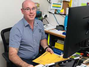 'Joke' nomination leads to national gong for Mackay printer