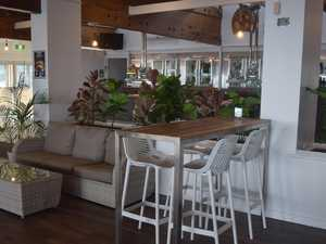 UNVEILED: Sailing club's new look restaurant