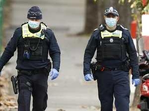 $220k in virus fines issued in 24 hours