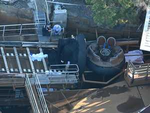 Dreamworld officially charged over River Rapids tragedy