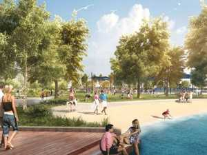 'Premium' lakeside estate planned for Twin Waters West