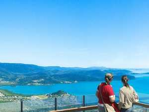 Premier indicates support for Whitsunday tourism attraction