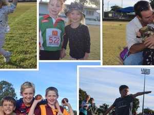 MEGA GALLERY: 70+ photos from Little Athletics