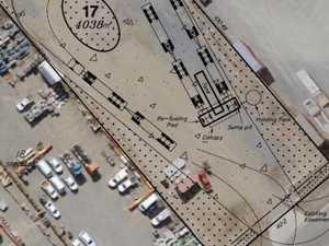 Major truck service station development given green light