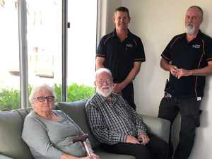 Huge grant for Gayndah patients to keep loved ones close by