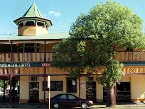 Roma pub handed $6672 COVID fine