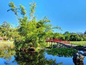 'Source of pride' to return to Botanic Gardens