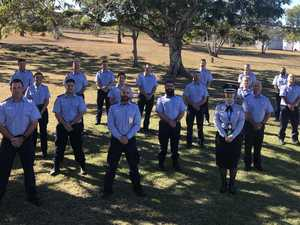 New officers assigned to Capricornia Correctional Centre