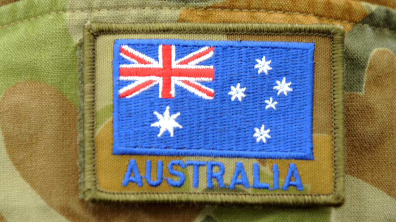 Drug and weapon-related charges against a former Australian Army soldier have been withdrawn.