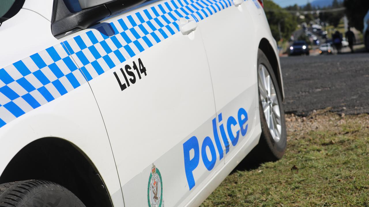 A Byron Bay man has faced court after an attempt to get loaned money back from an acquaintance in the middle of the night quickly soured. Picture: Liana Turner