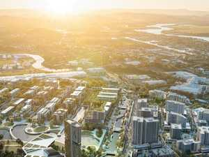 The Coast project tipped to shake-up property market
