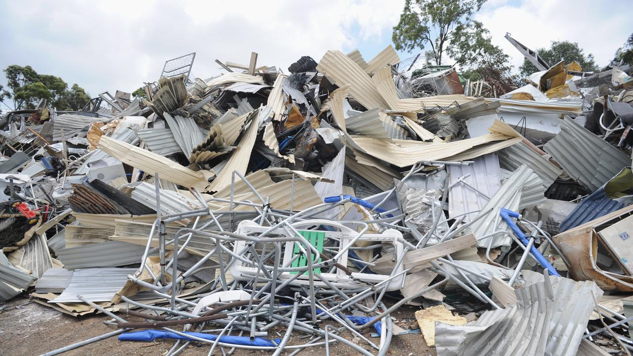 Some Fraser Coast waste facilities are facing closure.