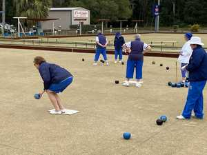 Bowls results, photos from around the Northern Rivers