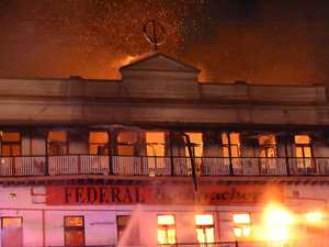 MORNING REWIND: Rolling coverage from hostel fire