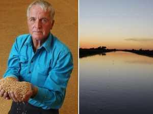Water torture: Farmers fleeced by wealthy investors
