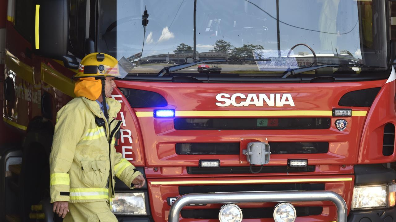 MUNDUBBERA HOUSE FIRE: Emergency crews are on scene at a structural fire in Mundubbera. Picture: File