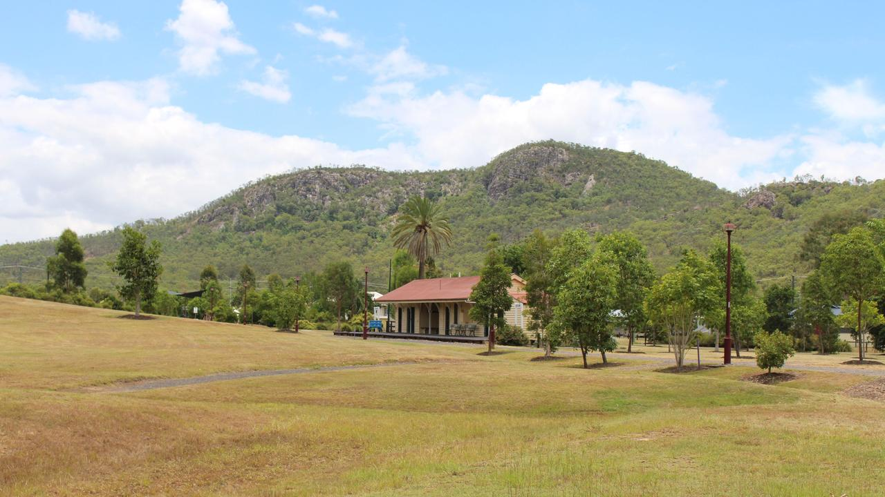 Mount Glen Rock has been purchased by Somerset Regional Council.