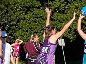 Woolgoolga hosts first netball carnival of the season