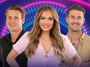 Big Brother contestant admits bizarre crush