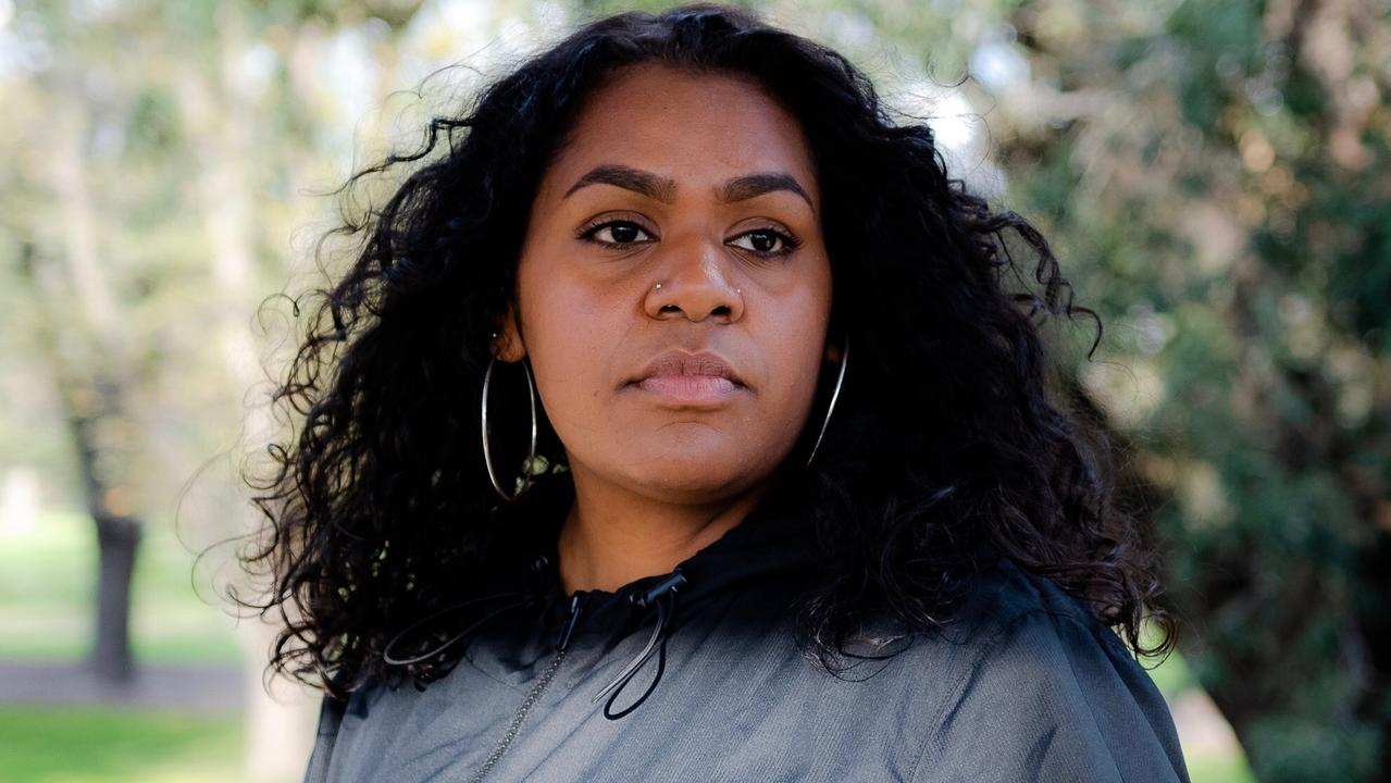 Miiesha has received three nominations for this year's National Indigenous Music Awards. Picture: Contributed
