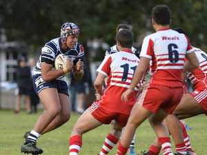 REPLAY: St Mary's v Coombabah in Allan Langer Cup
