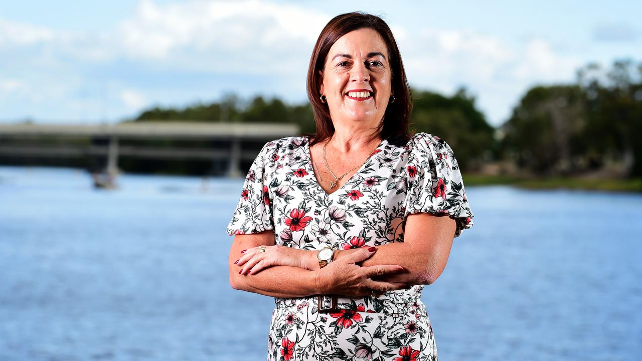 LNP Candidate for Thuringowa Natalie Marr. Picture: Alix Sweeney