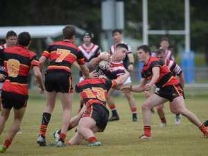 GALLERY: St Pat's qualify for Payne Cup in dominant win