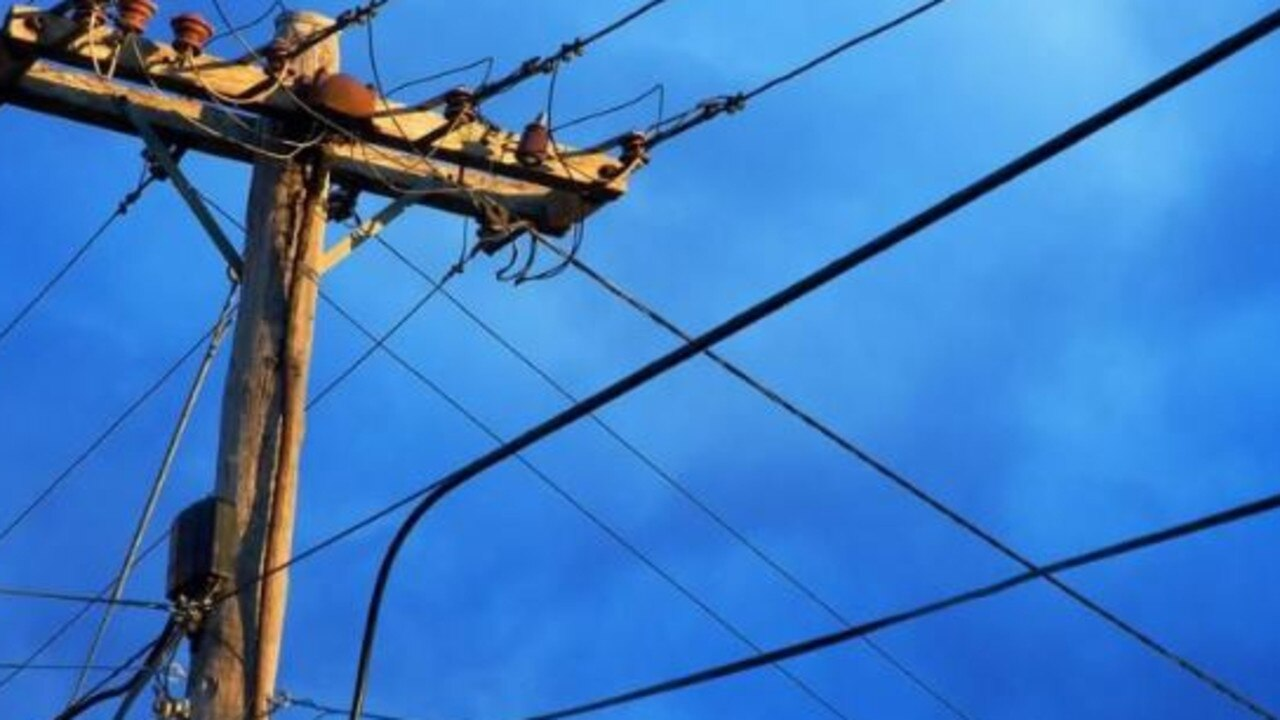 St George residents and businesses affected by power outage.