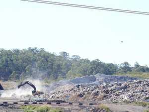 Dump still to provide answers following PFAS investigation