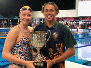 The young Grammar stars making a mark on Coast sport
