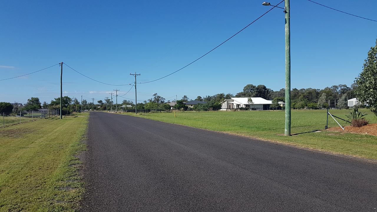 Western Downs road resealing program