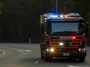 Man causes hotel evacuation in 'drunken rage'