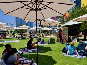 DIG IN: New Eat Street-style market coming to the Coast