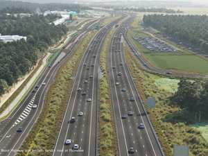 $2b of major Sunshine Coast roadworks explained
