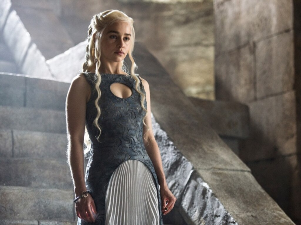 The prequel is set to centre around the Targaryen family, 300 years before Daenerys' quest to lead.