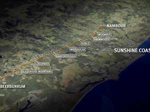 Beerburrum to Nambour Rail Upgrade