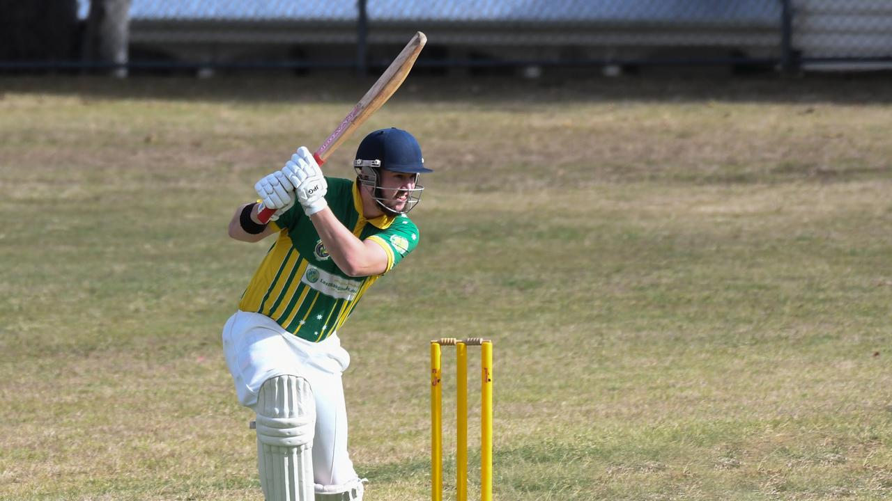 Last Man Standing cricket is set to debut in the Lockyer Valley.