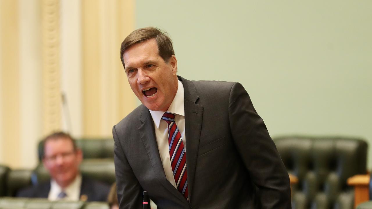 Dr Anthony Lynham MP. Photographer: Liam Kidston