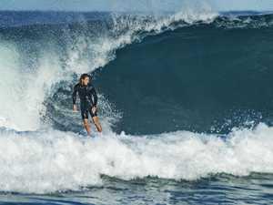 SURF ALERT: Wet weekend to cure working blues