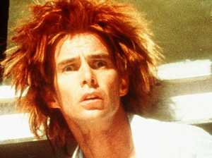 Yahoo Serious evicted from home