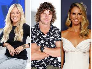 Roxy Jacenko, Candice Warner make the cut in SAS reality show