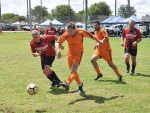 GOAL: A new look South Burnett football season restarts