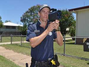 'Have a plan B': Burnett police caution tired drivers