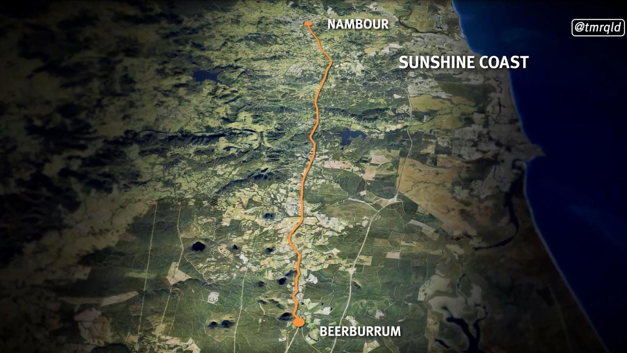 The Beerburrum to Nambour (B2N) Rail Upgrade is ready to begin early 2021, with tenders for the design and construction set to open in August 2020.