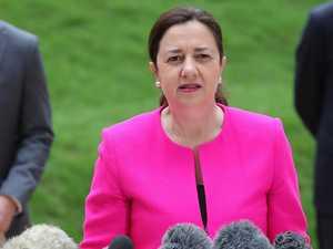 'Swift action': Premier won't hesitate to lockout Sydney